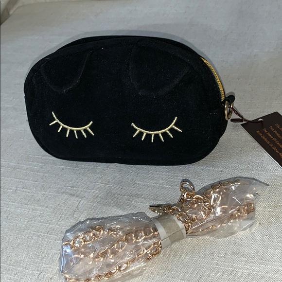 7c3e3d6af0f NuG Bags | Modcloth Lovely And Lush Velvet Shoulder Bag | Poshmark